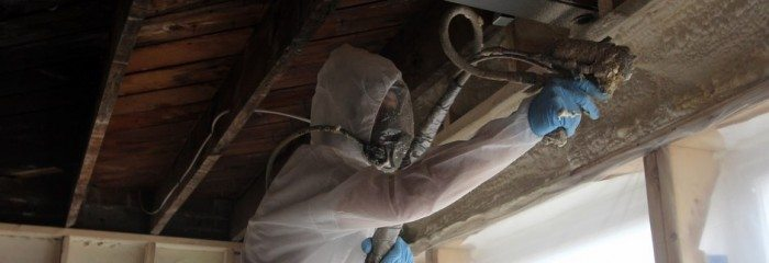 University City MO Spray Foam Insulation