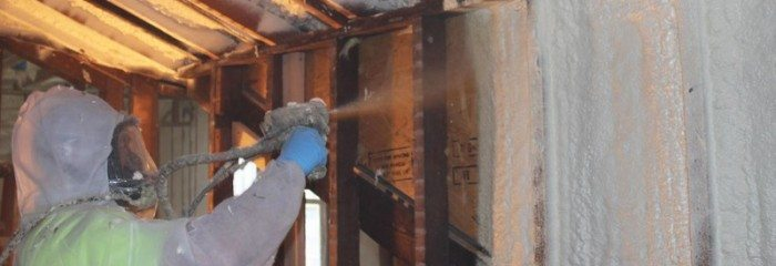 Closed Cell Spray Foam Insulation in Maplewood MO