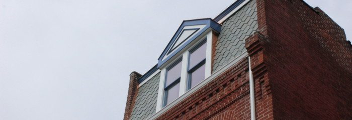 Spray Foam for Houses Old and New – Downtown St. Louis, MO