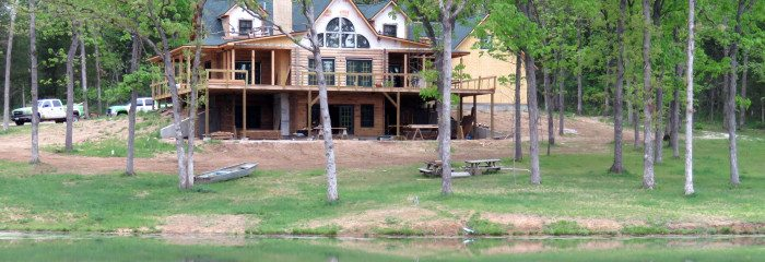 A Perfect Family Cabin Getaway in Lonedell, MO